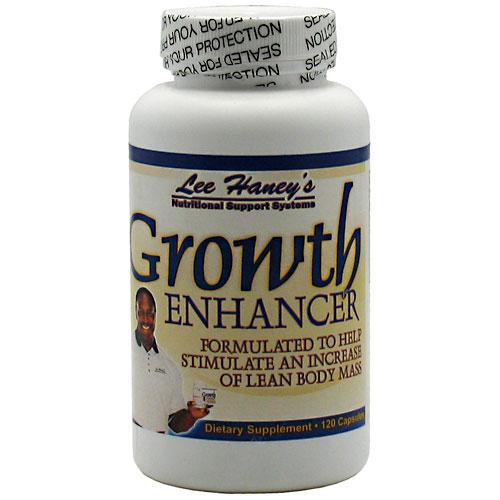 Pain 2 Wellness Lee Haney Growth Enhancer Pain 2 Wellness