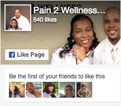 Like Facebbok Page